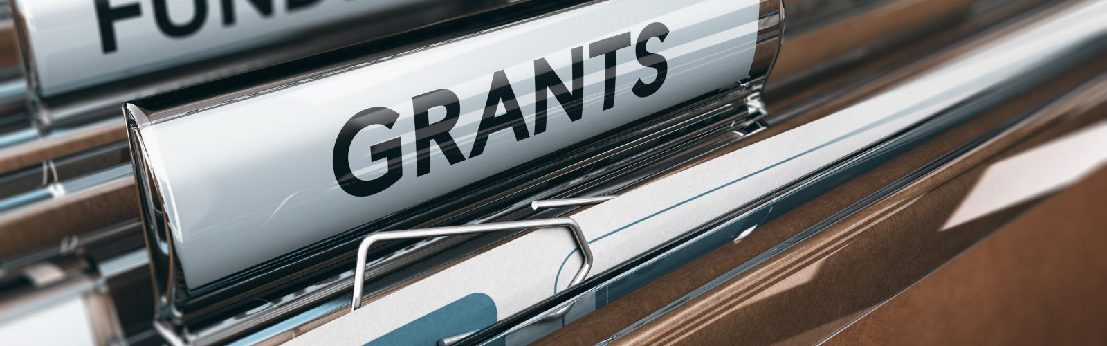 Grants for academic staff